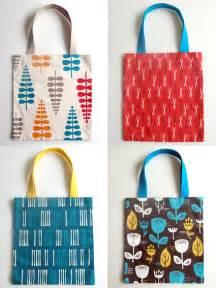 free sewing pattern 20 minute tote bag tutorial mollie