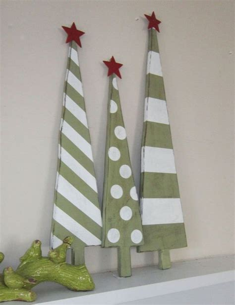 best 25 wooden christmas trees ideas on pinterest