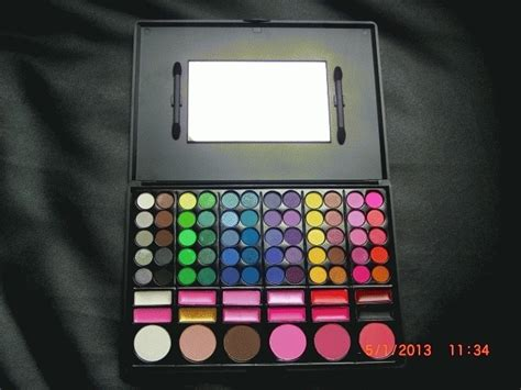 Mac Eyeshadow 78 Warna mac 78 colors eyeshadow grosir kado pusat grosir reseller