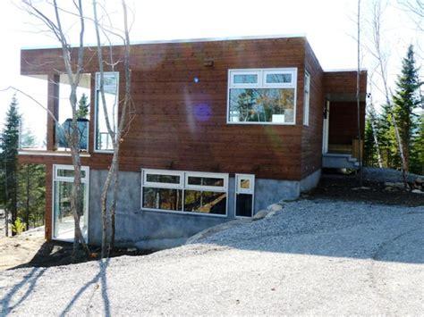 Calendrier 2016 Québec Construction Architecture Maison Moderne Zen Maison Moderne