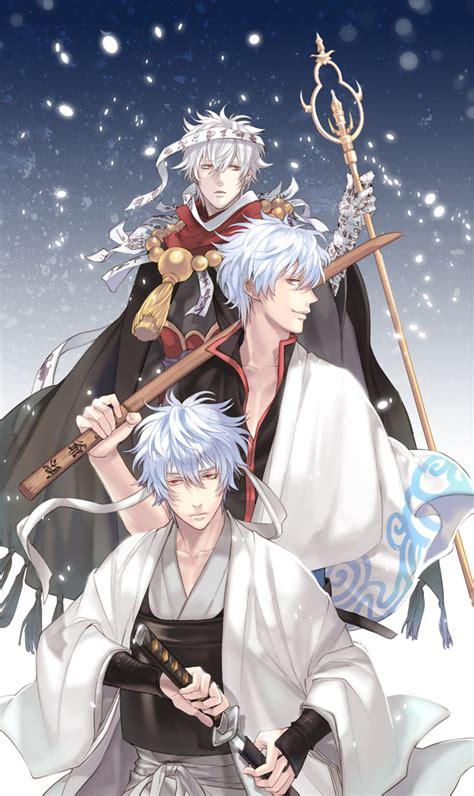 Gintama Ova By May Chan sakata gintoki 1723289 zerochan