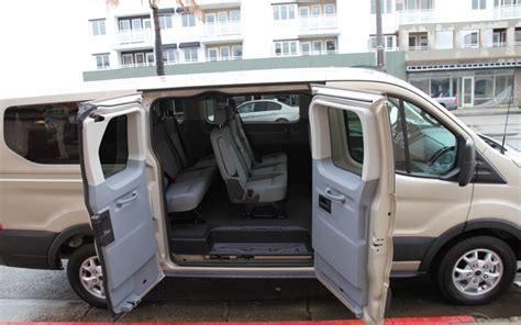 the big fat 2015 ford transit wagon xlt gallery ford