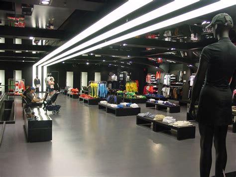 adidas store adidas store interior different pinterest adidas