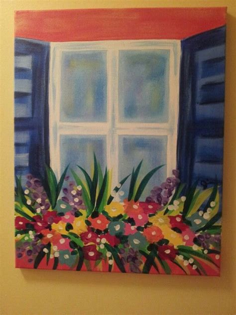 spring painting ideas 48 best acrylic painting ideas images on pinterest