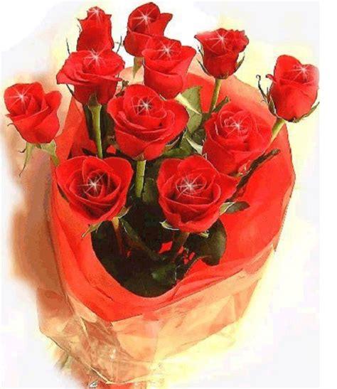Imagenes Con Movimiento De Rosas Rojas | fotos de rosas rojas animadas y con movimiento imagen de
