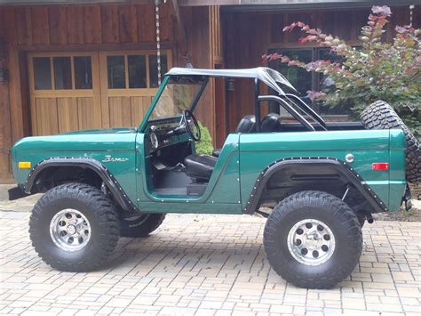 jeep bronco 2015 100 old bronco jeep 1969 ford bronco u0027patina