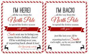 on the shelf arrival letter template on the shelf ideas for arrival 10 free printables