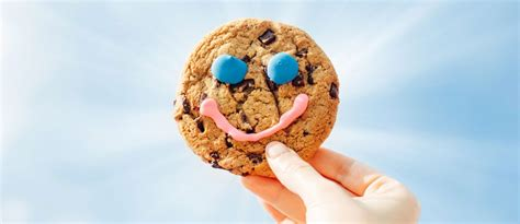 Smile Cookies smile cookies back at tim hortons foodservice and