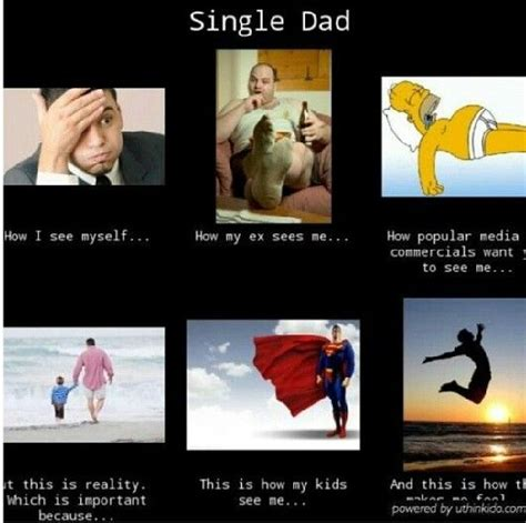 Single Dad Meme - single dads and dads on pinterest