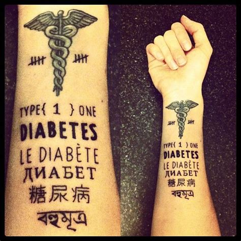 different language tattoos best 25 caduceus ideas on