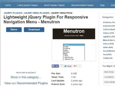 free css navigation menu templates free css navigation menu templates popular sle templates