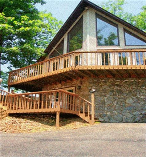gorgeous chalet at south holston vrbo