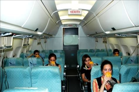 Cabin Air by Professional Diploma For Cabin Crew