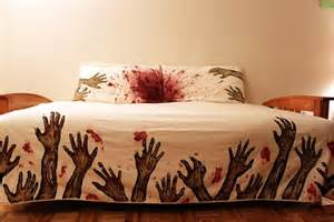 sheets bed sheets inspired by the walking dead
