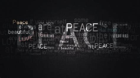 typography tutorial peace typography poster download mastewashington