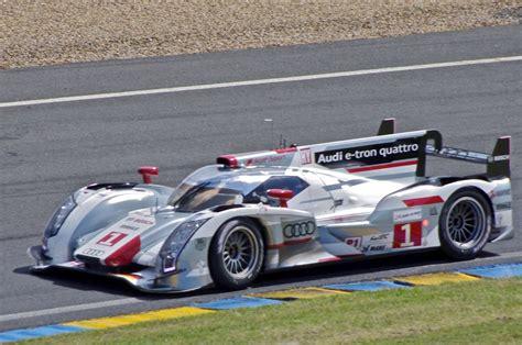 audi   tron quattro group lmp  racing cars