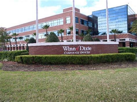 Winn Dixie Corporate Office winn dixie stores inc jacksonville fl corporate