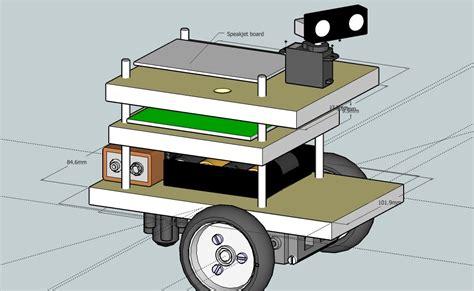 google sketchup robot tutorial ve9qrp robot plans in google sketchup
