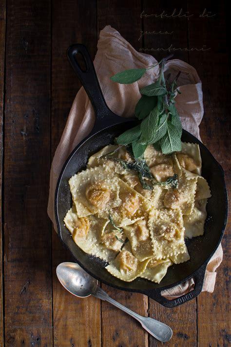 tortelli mantovani di zucca tortelli di zucca mantovani ricetta classica
