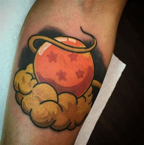 dbz tattoos by christopher o toole tattoonow