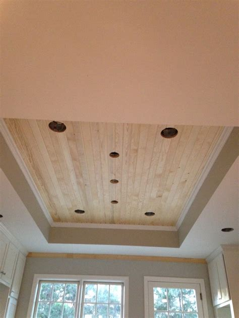 blaurock construction tongue and groove ceiling