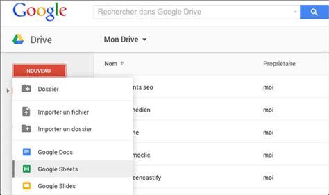 how to make google docs questionnaire youtube comment cr 233 er un questionnaire en ligne avec google drive