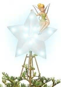 tinkerbell tree topper disney store 1000 images about tinkerbell tree on tinkerbell disney ornaments and