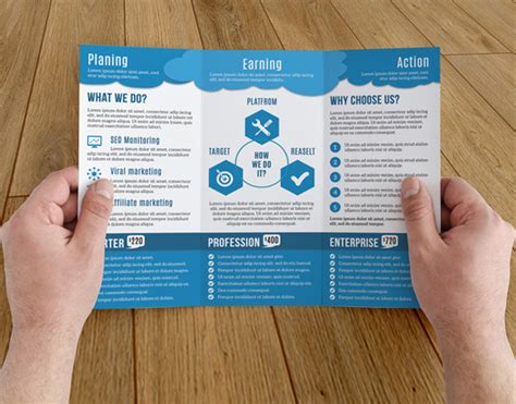 marketing brochure social marketing brochure sistec