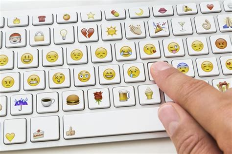 emoji for pc how to create an emoji keyboard layout for windows 10