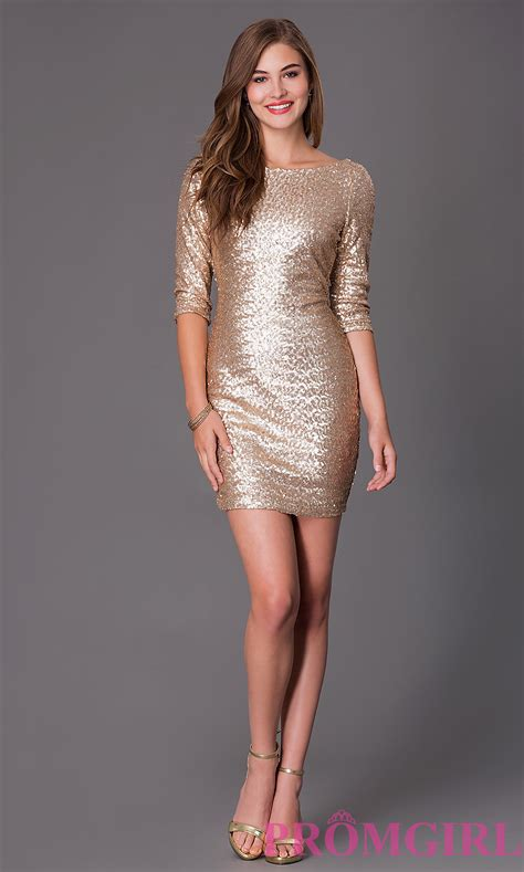 Black Gold Sequin Dress W8242usi D gold sequin dress by ruby rox