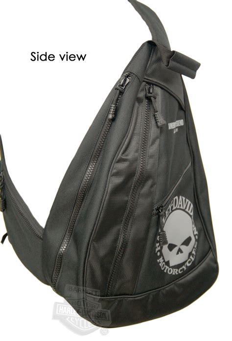 Kaos Harley Davidson Barnett Grey Black bp1957s g harley davidson 174 backpack black grey sling