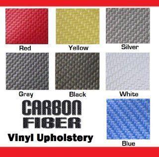 vinyl auto upholstery moto guzzi v11 lemans carbon fiber seat cover on popscreen