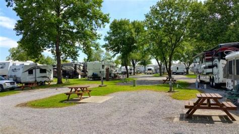 Two Rivers Rv Park And Cground - csites pics 3 picture of two rivers cground