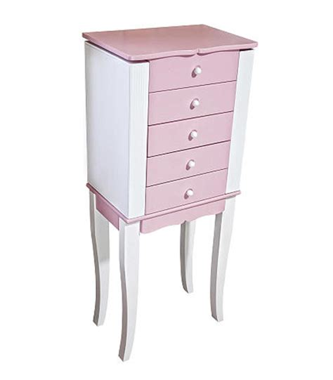 kids jewelry armoire cool and colorful furniture pieces for kids my desired home