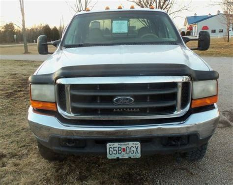 how it works cars 1999 ford f350 windshield wipe control find used 1999 ford work truck single cab flat bed custom tool box 7 3 liter v8 diesel in