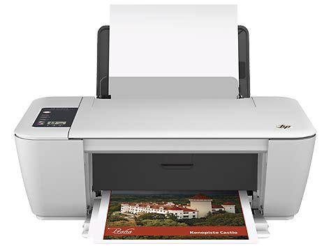 Hp Desk Jet 2542 Impressora Multifuncional Hp Deskjet Ink Advantage 2546