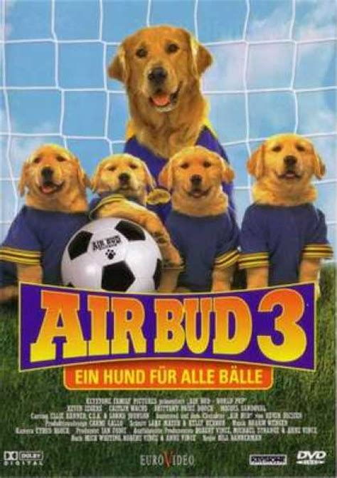 air buddy the netflix files dissects the air bud legacy blogdailyherald