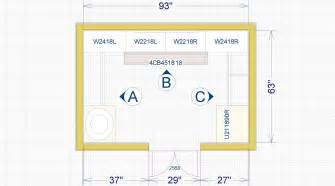 walk in wardrobe floor plan gallery for gt walk in closet design plans