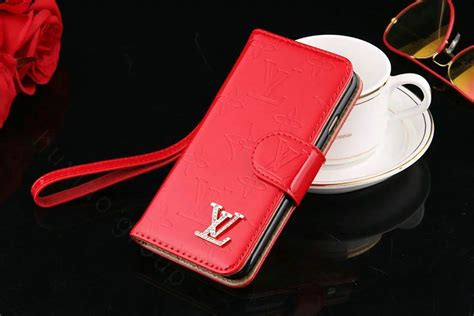 Flip Mirror S View Iphone 7 7g 7s Auto Lock Smart Flipcover buy wholesale top mirror louis vuitton lv patent leather book flip holster cover for iphone