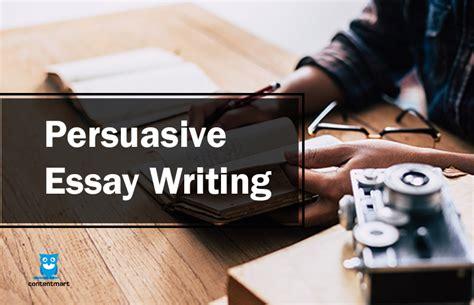 persuasive essay exle how to write a persuasive essay with free exles