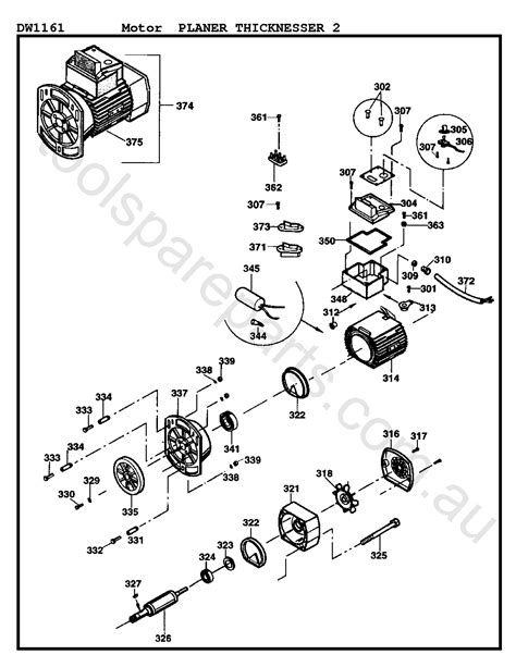 wiring diagram for dewalt air compressor wiring just