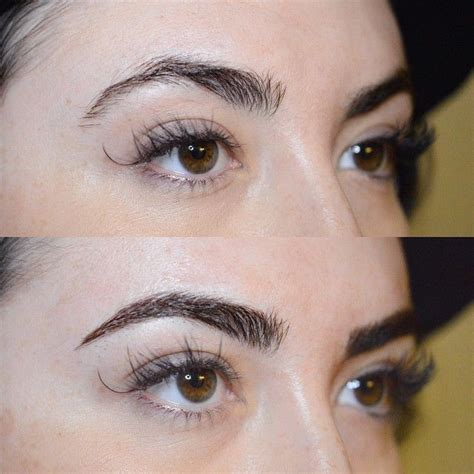 eyebrows everything you need to tattoos