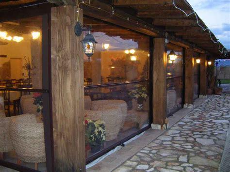 tettoia in plexiglass prezzi free finest laterali in pvc with copertura terrazzo