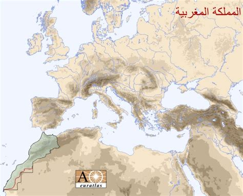middle east map morocco europe atlas the sovereign states of europe and