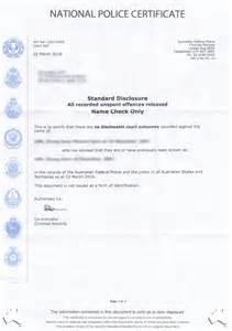 Cv For Residency by Home Apostille Australia