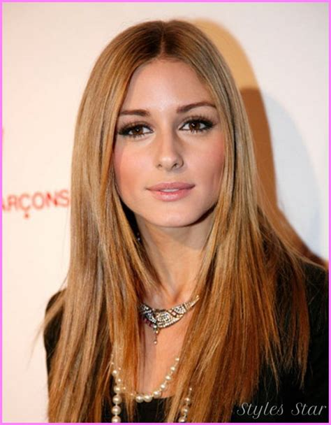 haircuts for straight hair and round face long haircuts for round faces straight hair stylesstar com