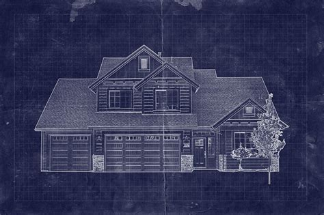 create a blueprint free how to create a blueprint effect in adobe photoshop