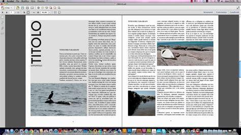 gabbia tipografica corso di grafica griglie e colonne per testo e immagini