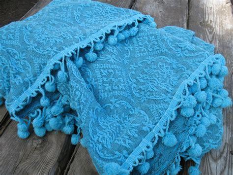 turquoise bedspread ideas  pinterest