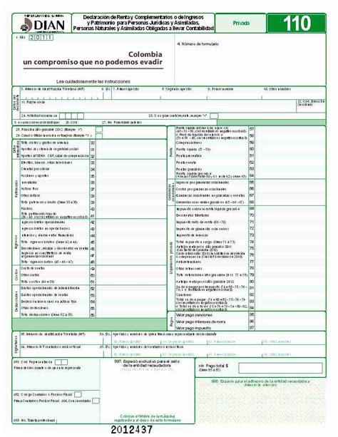 plazo declaracion renta personas juridicas 2016 declaracin de renta plazos colombia 2015 plazos para